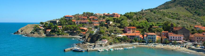 Huur villa Languedoc