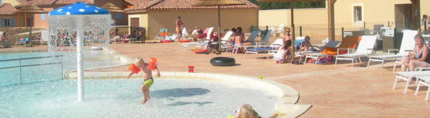 Vakantieparken in Frankrijk
